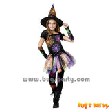 Costume Wild Witch