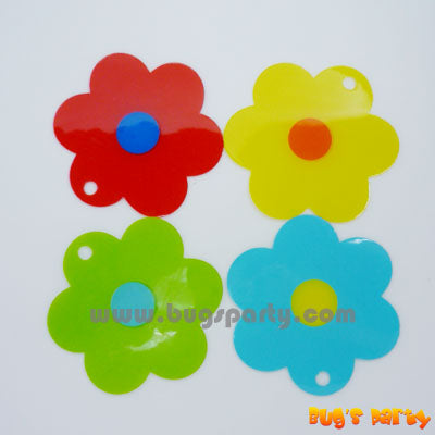 Balloon Weight Flower