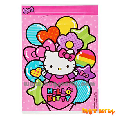 Hello Kitty Treat Sacks