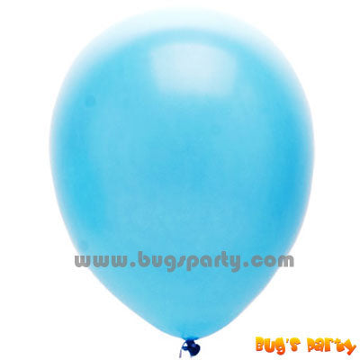 Balloon Lx Solid B Blue