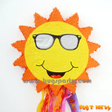 Sun Shaped Pinata