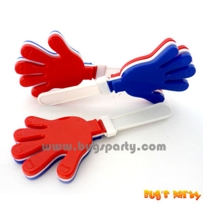 Favors 10 Handclappers