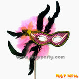 Mask Hd Venetian Princess