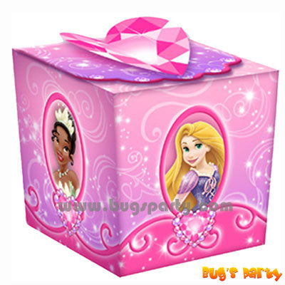 Disney VI Princess Boxes
