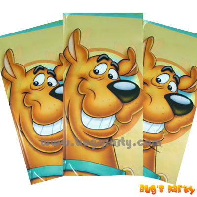 Scooby Doo Table Cover