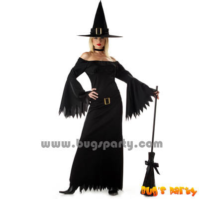 Costume Elegant Witch