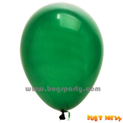 Balloon Lx Solid Green