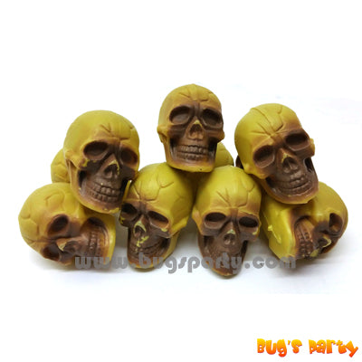 Bag of Skull Heads