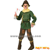 Costume Wizard of Oz Scarecrow