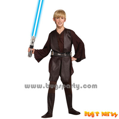 Costume Star Wars Skywalker
