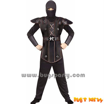 Costume Ninja Warrior By