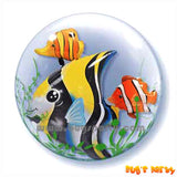Balloon Fish DB