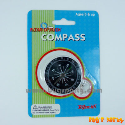 Novelty Compass