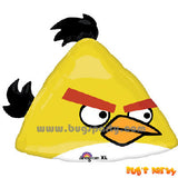 Angry Birds Yellow Balloon