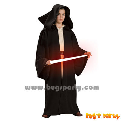Star Wars deluxe Sith Robe for children 8ee7d169f