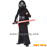 Costume Star Wars Kylo Ren