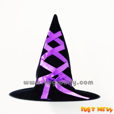 Witch Hat Ribbon