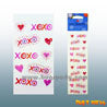 Stickers Valentine Hug Kisses