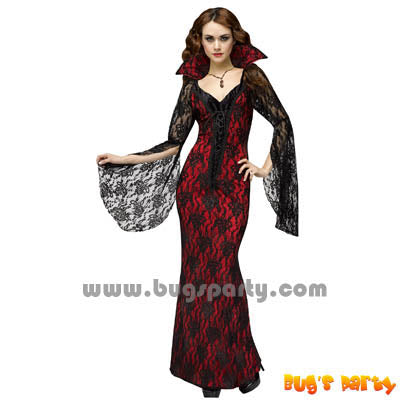 Costume Gorgious Vampiress
