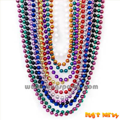 Beads Necklace Assorted