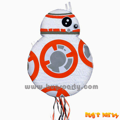Star Wars BB-8 Pinata