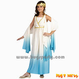 Greek Goddess child size costume