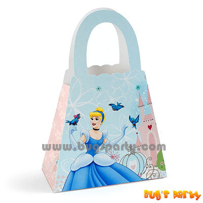 Disney Cinderella Favor Purses