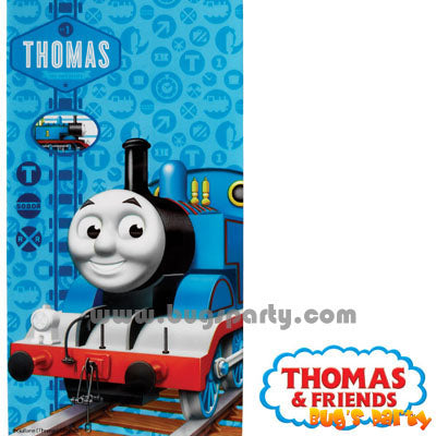 Thomas Train Treat Sacks