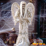 Halloween Winged Greeter