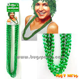 Beads Necklace Green