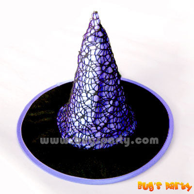 Witch Hat Gothic Pur