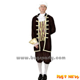 Costume Noble Man