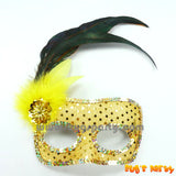 Mask Sequin 2S
