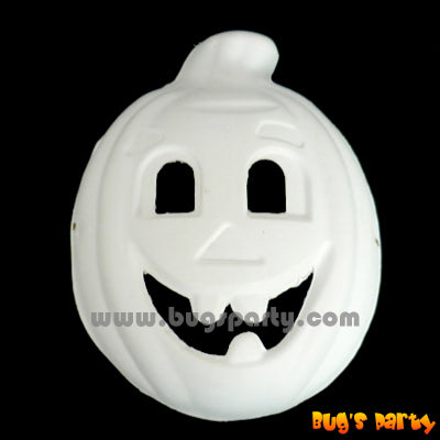 Mask PP Pumpkin