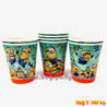 Despicable Me Cups