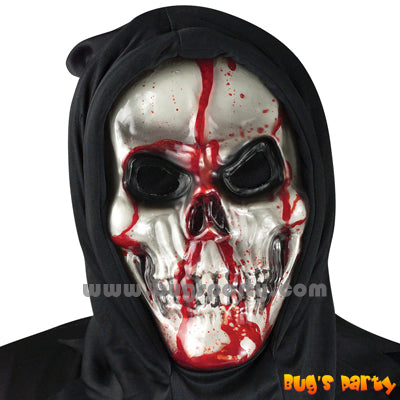 Mask Bleeding Skull