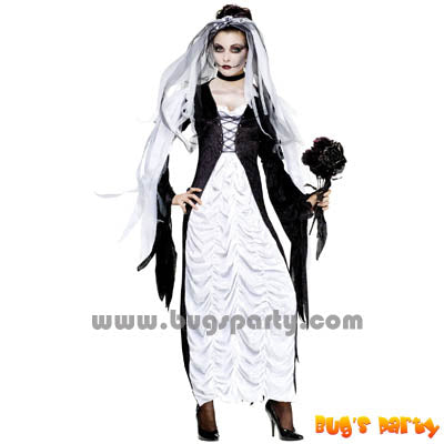 Costume Bride of Darkness