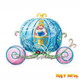 Disney Cinderella Carriage Balloon