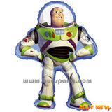 Toy Story Buzz shaped Balloon