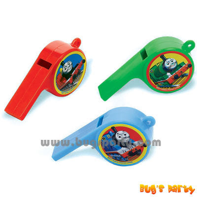 Thomas Large Whistles