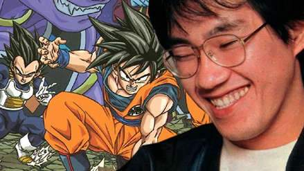 Dragon Ball Creator Akira Toriyama Officially Knighted by France