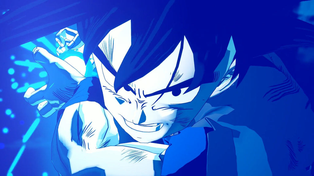 'Dragon Ball Project Z' is now 'Dragon Ball Z Kakarot,' arriving early 2020