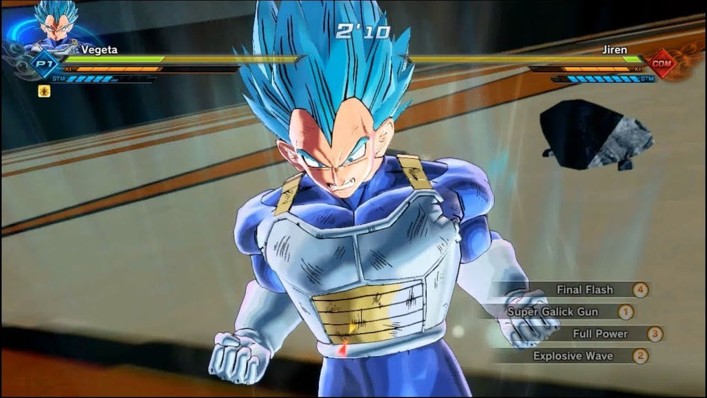 Dragon Ball Xenoverse 2 : The release date of the Ultra Pack 1 revealed by Nintendo?