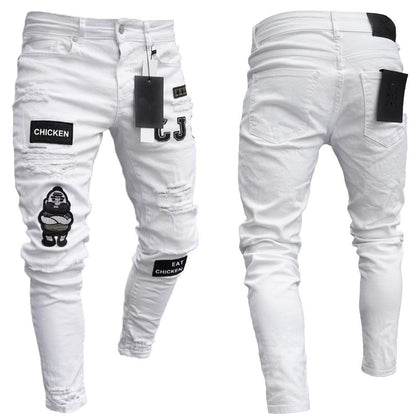 Men's Jeans - SHOPIGEAR