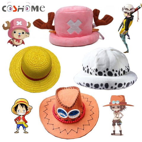 One Piece T-Shirts Hoodies Hat