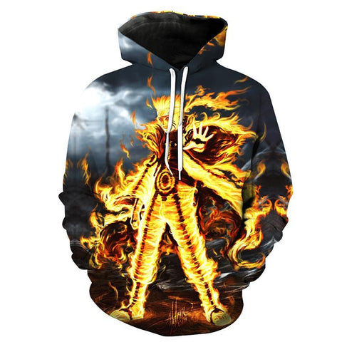 Naruto Hoodies T-Shirts