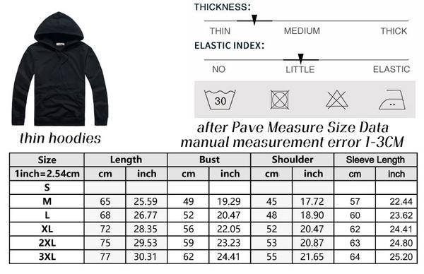 The FLASH hoody men comfortable jacket casual sweatshirt