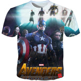 Avengers Alliance Infinite War - ZSHOPIT