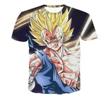 Dragon Ball Z Majin Vegeta - ZSHOPIT