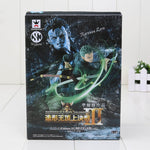 One Piece Figure Roronoa Zoro Action Figure Battle Version - ZSHOPIT